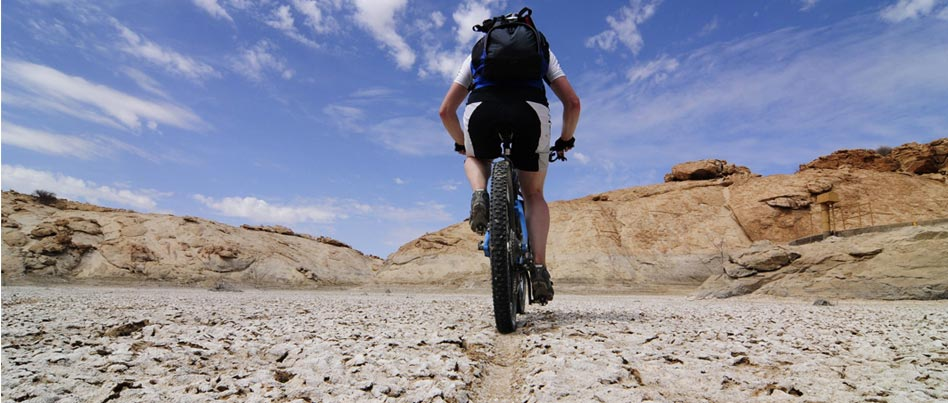 Naturbike Professionals Cycling Tours