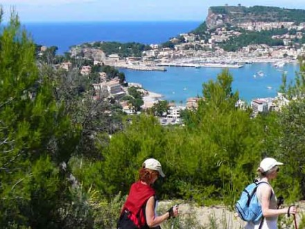 Mallorca- walking tours